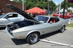 The Big 3 Shine at the Woodward Dream Cruise Part 1 - Ford24