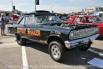 The Big 3 Shine at the Woodward Dream Cruise Part 2 - Chrysler Group7