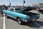 The Big 3 Shine at the Woodward Dream Cruise Part 2 - Chrysler Group8