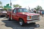 The Big 3 Shine at the Woodward Dream Cruise Part 2 - Chrysler Group15