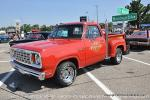 The Big 3 Shine at the Woodward Dream Cruise Part 2 - Chrysler Group16