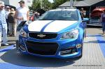The Big 3 Shine at the Woodward Dream Cruise Part 3 - General Motors10