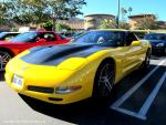 The Coachmen Club's Monthly Cruise at Islands Restaurant Sept. 1, 20123