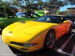 The Coachmen Club's Monthly Cruise at Islands Restaurant Sept. 1, 20125