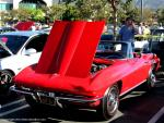 The Coachmen Club's Monthly Cruise at Islands Restaurant Sept. 1, 201223