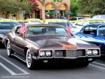 The Coachmen Club's Monthly Cruise at Islands Restaurant Sept. 1, 201237