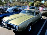 The Coachmen Club's Monthly Cruise at Islands Restaurant Sept. 1, 201239