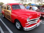 The Coachmen Club's Monthly Cruise at Islands Restaurant Sept. 1, 201242