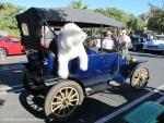 The Coachmen Club's Monthly Cruise at Islands Restaurant Sept. 1, 201253