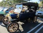 The Coachmen Club's Monthly Cruise at Islands Restaurant Sept. 1, 201254