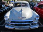 The Coachmen Club's Monthly Cruise at Islands Restaurant Sept. 1, 201267