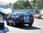 The Coachmen Club's Monthly Cruise at Islands Restaurant Sept. 1, 201274