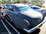 The Coachmen Club's Monthly Cruise at Islands Restaurant Sept. 1, 201278
