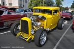 The Cobblers 55th Annual Anniversary Celebration Hotrod Car and Bike Show6