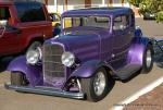 The Doo Wop Cruisers Car Club's Sizzling Summer Cruise at Dino's Seafood3