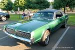 The Doo Wop Cruisers Car Club's Sizzling Summer Cruise at Dino's Seafood8
