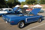 The Doo Wop Cruisers Car Club's Sizzling Summer Cruise at Dino's Seafood12
