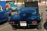 The Doo Wop Cruisers Car Club's Sizzling Summer Cruise at Dino's Seafood13