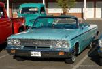The Doo Wop Cruisers Car Club's Sizzling Summer Cruise at Dino's Seafood16