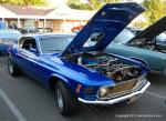 The Doo Wop Cruisers Car Club's Sizzling Summer Cruise at Dino's Seafood0