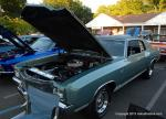 The Doo Wop Cruisers Car Club's Sizzling Summer Cruise at Dino's Seafood1