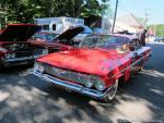 The Falls Village Car & Motorcycle Show16