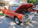 The Falls Village Car & Motorcycle Show19