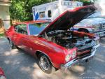 The Falls Village Car & Motorcycle Show23