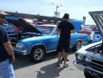 The Fourth Stop on the Super Chevy Show Series  at Virginia  Motorsports Park21