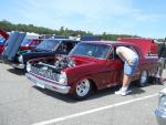 The Fourth Stop on the Super Chevy Show Series  at Virginia  Motorsports Park29