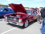 The Fourth Stop on the Super Chevy Show Series  at Virginia  Motorsports Park31
