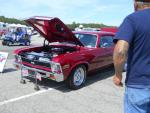 The Fourth Stop on the Super Chevy Show Series  at Virginia  Motorsports Park32