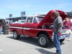 The Fourth Stop on the Super Chevy Show Series  at Virginia  Motorsports Park80