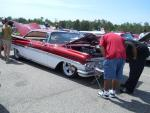 The Fourth Stop on the Super Chevy Show Series  at Virginia  Motorsports Park83