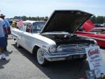The Fourth Stop on the Super Chevy Show Series  at Virginia  Motorsports Park85