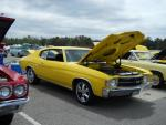 The Fourth Stop on the Super Chevy Show Series  at Virginia  Motorsports Park130