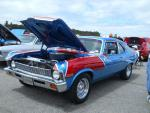 The Fourth Stop on the Super Chevy Show Series  at Virginia  Motorsports Park131