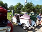 The Hope Heritage Festival Car Show17
