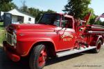 The Hope Heritage Festival Car Show32