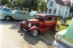 The Hope Heritage Festival Car Show33