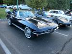 The Last Saturday Night Car Show at the Chatterbox12