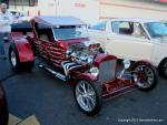 The Last Saturday Night Car Show at the Chatterbox23