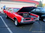 The Last Saturday Night Car Show at the Chatterbox25