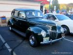 The Last Saturday Night Car Show at the Chatterbox26