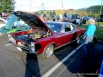 The Last Saturday Night Car Show at the Chatterbox30