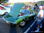 The Last Saturday Night Car Show at the Chatterbox31