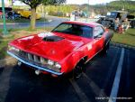 The Last Saturday Night Car Show at the Chatterbox33