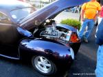 The Last Saturday Night Car Show at the Chatterbox36