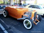 The Last Saturday Night Car Show at the Chatterbox38