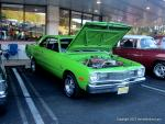 The Last Saturday Night Car Show at the Chatterbox8